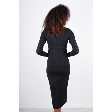 French Connection Simona Bodycon Dress - Blue