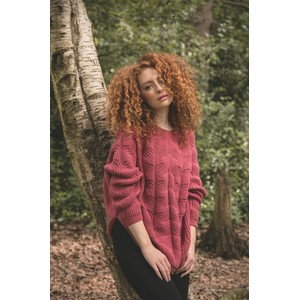 Masai Clothing Oversized Fransine Knit