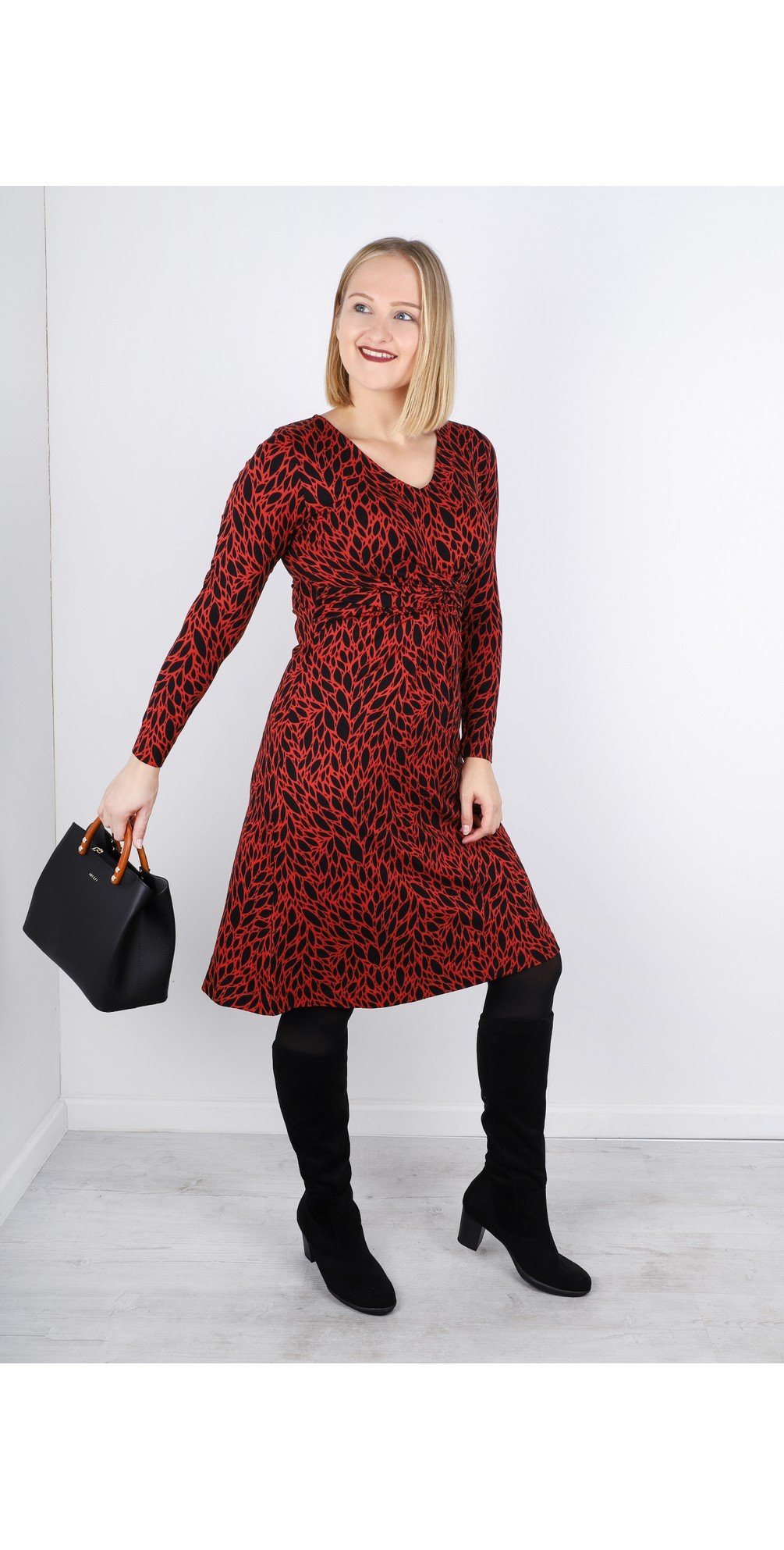 Nia Dress main image