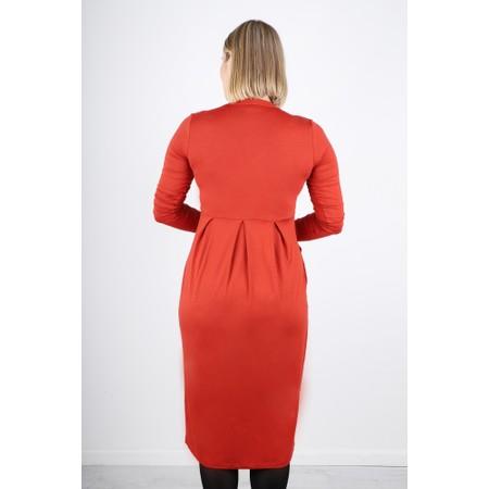 Masai Clothing Neba Dress - Red