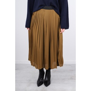 Masai Clothing Pleated Sunny Skirt