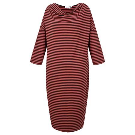 Masai Clothing Nika Dress - Red