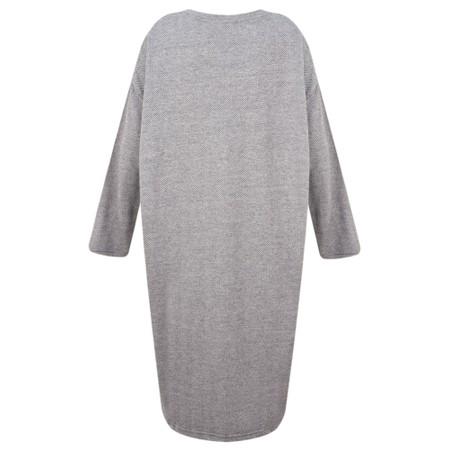 Masai Clothing Ninette Dress - Grey