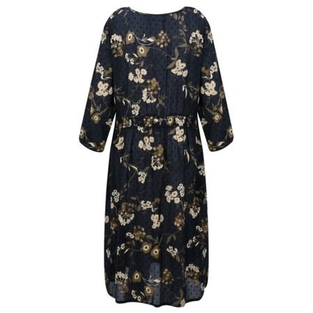 Masai Clothing Noreen Dress - Brown