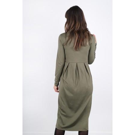 Masai Clothing Neba Dress - Green