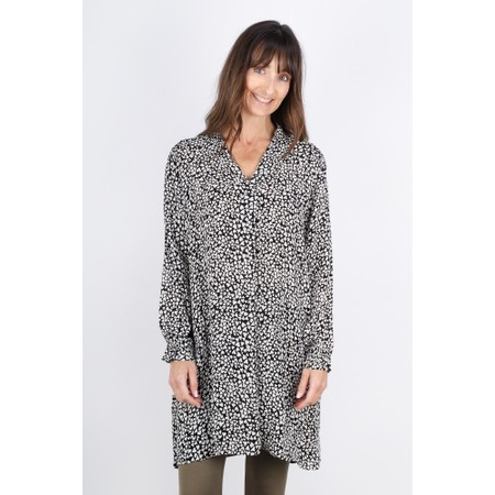 Masai Clothing Gunvor Tunic - Black