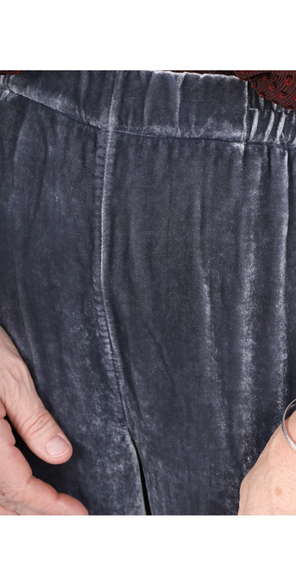 Audra Velvet Trouser main image