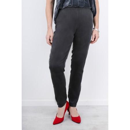 Grizas Jelena Silk Legging  - Grey