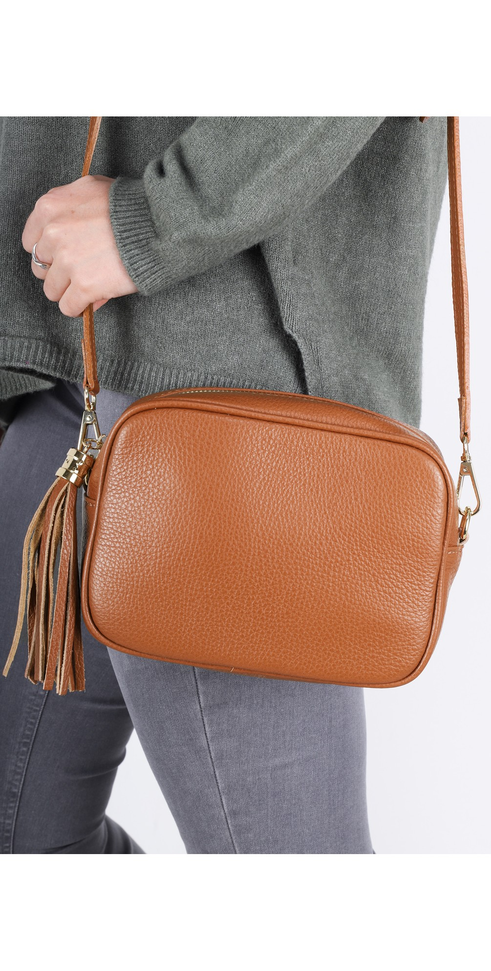 Connie Cross Body Bag main image