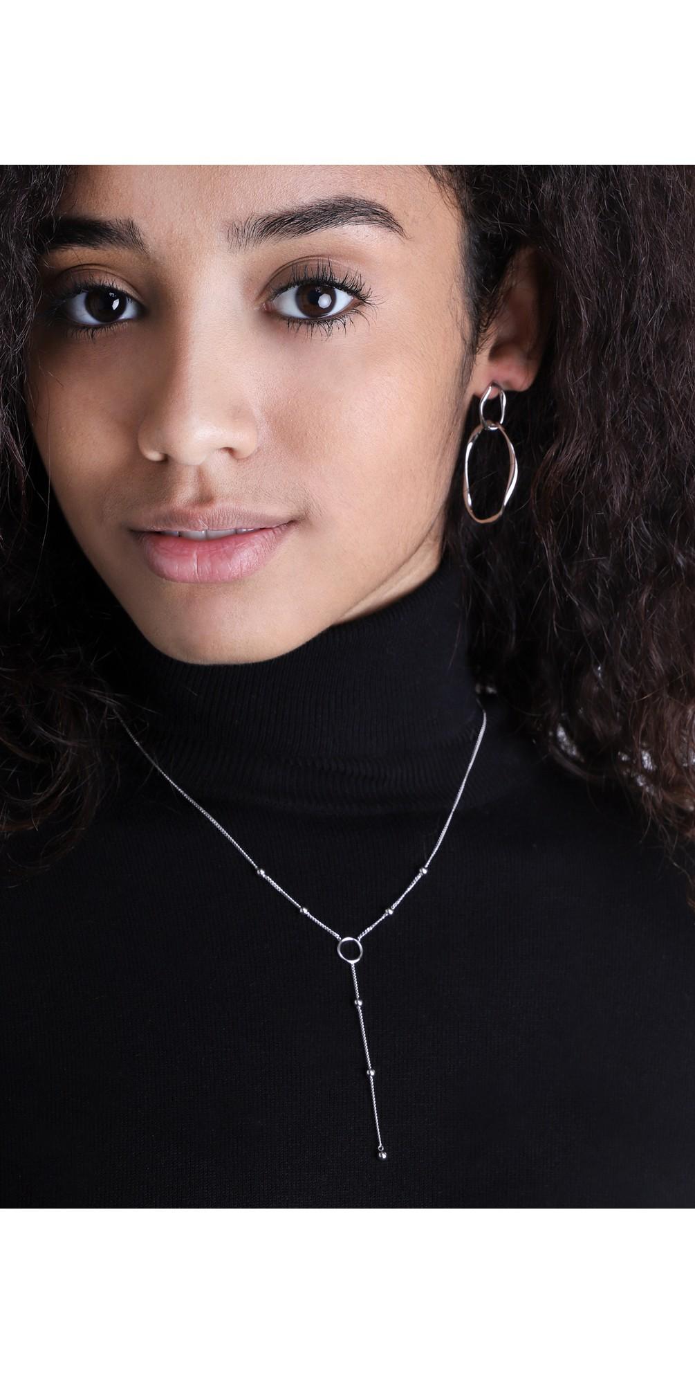 Swirl Nexus Earrings main image
