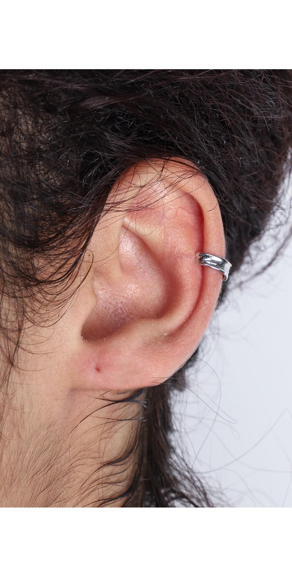 Crush Ear Cuff main image