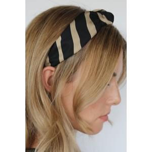 Tutti&Co Zebra Headband