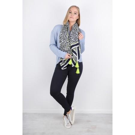 Robell  Sally Denim Jeans - Blue