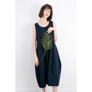Thing Linen Sleeveless Dress