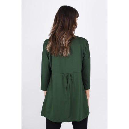 Masai Clothing Binne Tunic - Green