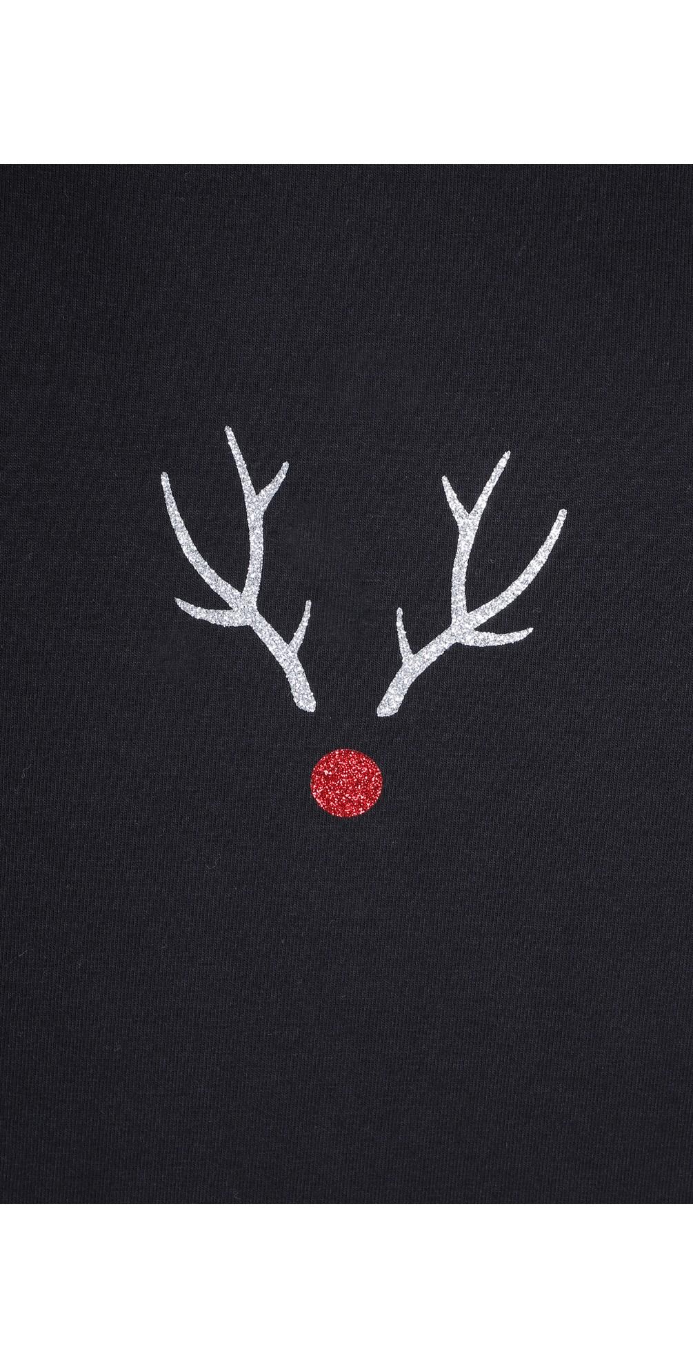 Robyn Reindeer Top main image