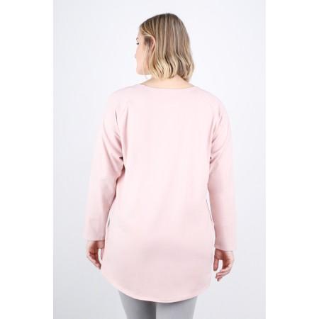 Chalk Robyn Fabulous Top - Pink