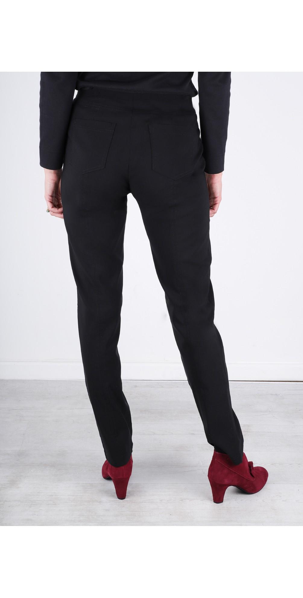 Bella 78cm Slim Fit Full Length Trouser main image