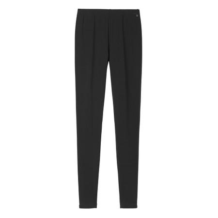 Sandwich Clothing Organic Cotton Leggings - Black