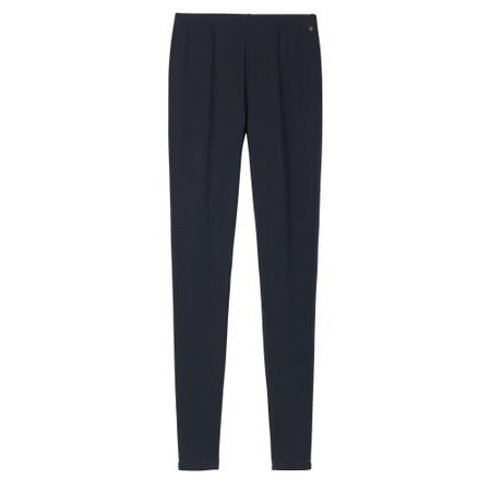 Sandwich Clothing Organic Cotton Leggings - Blue