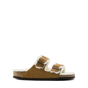 Birkenstock Arizona Shearling Classic Sandal Slipper