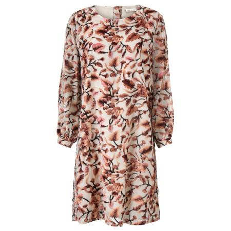 Masai Clothing Glenys Dress - Pink
