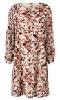 Masai Clothing Woodrose Glenys Dress
