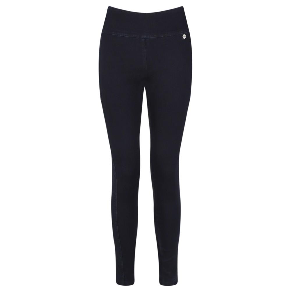Robell Sally Denim Jeans Navy