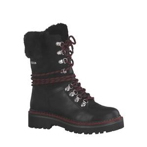 Tamaris  Adalena B High Leg Hiker Boot