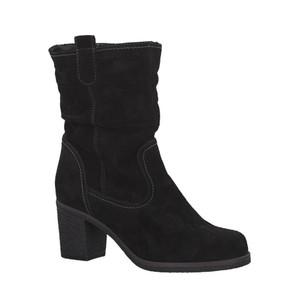 Tamaris  Resiea Slouch Calf Length Suede Boot