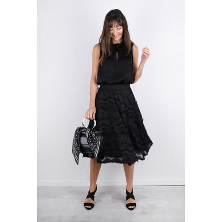 Masai Clothing Emilia Top - Black