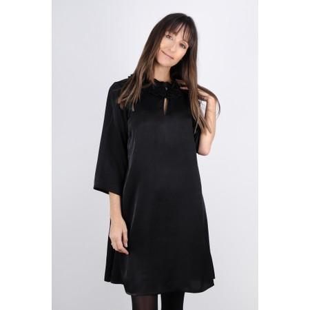 Masai Clothing Glensi Dress - Black