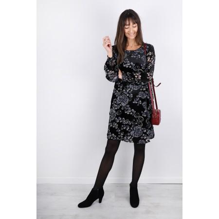 Masai Clothing Glenys Dress - Black