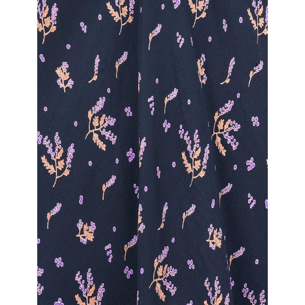 Masai Clothing Kata Top Violet