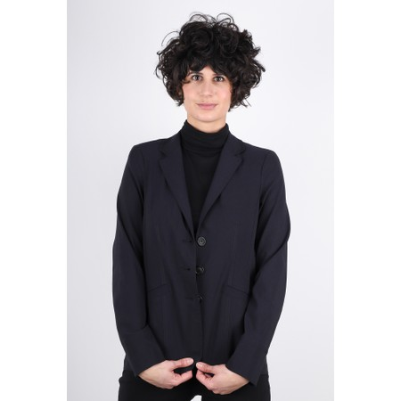 Robell  Emilia Fitted Jacket - Blue
