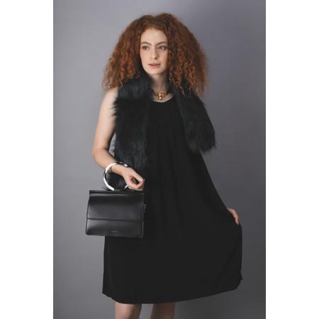 Masai Clothing Harper Tunic Dress - Black