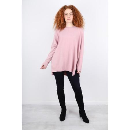 Fenella  Asta Supersoft Jumper - Pink