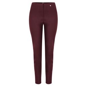 Robell  Bella 78cm Slim Fit Full Length Trouser