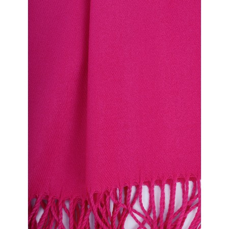 Gemini Label  Perla Pashmina - Pink