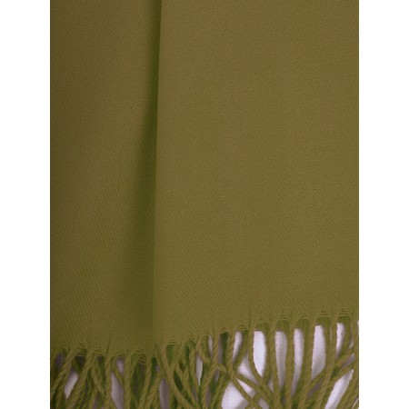 Gemini Label  Perla Pashmina - Green