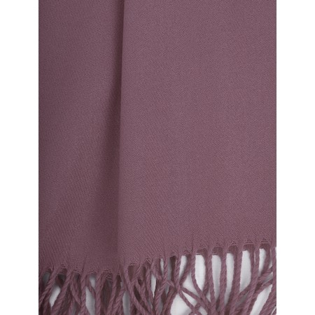 Gemini Label  Perla Pashmina - Purple