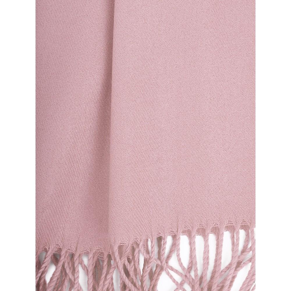 Gemini Label Accessories Perla Pashmina Baby Pink