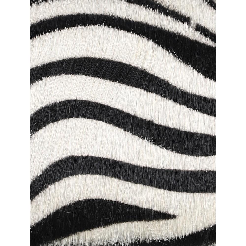 Gemini Label Accessories Jessie Animali Coin Purse Zebra