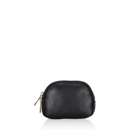 Gemini Label  Jessie Animali Coin Purse - Beige