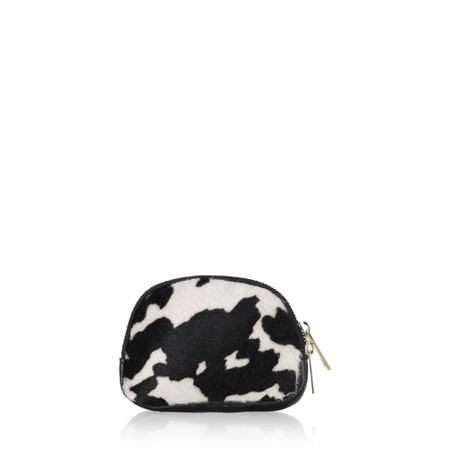 Gemini Label  Jessie Animali Coin Purse - Brown