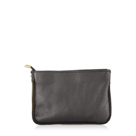 Gemini Label  Panni Small Cross Body Bag - Brown