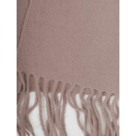 Gemini Label  Finola Pure Cashmere Scarf - Pink