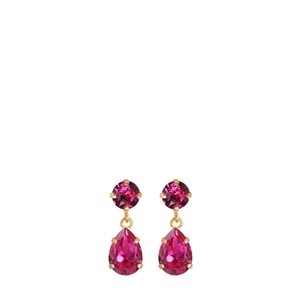 Caroline Svedbom Mini Drop Earring