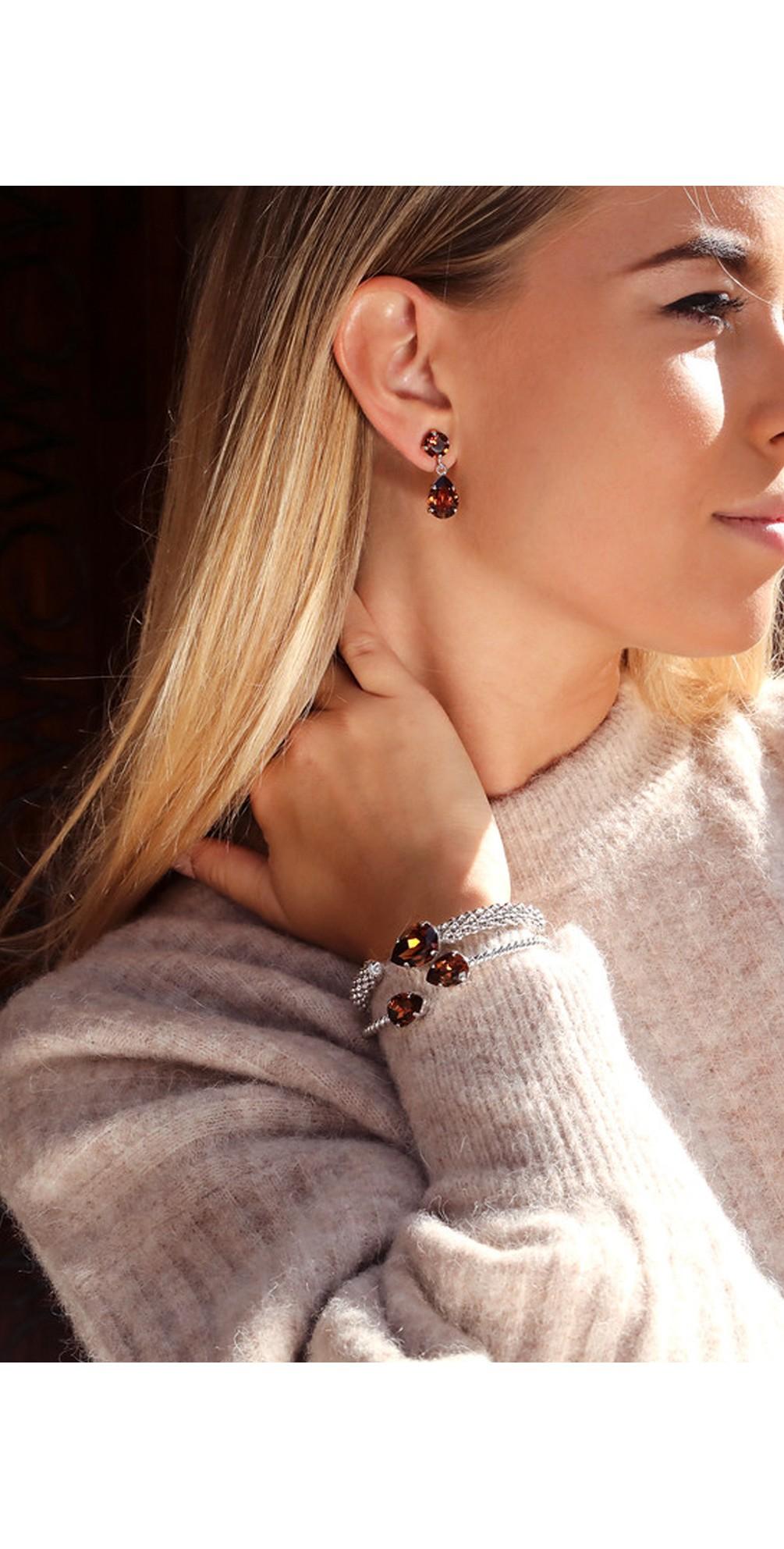 Mini Drop Earring main image