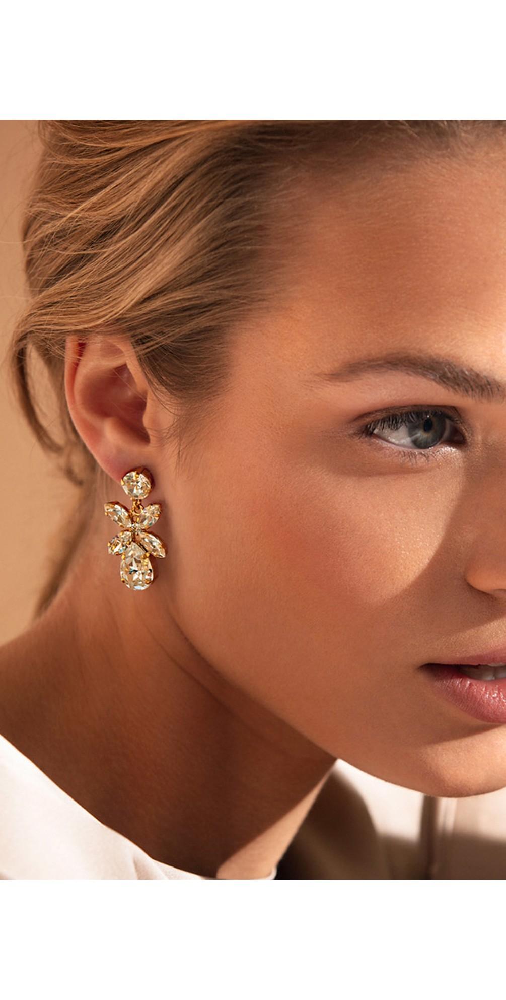 Mini Dione Earring main image